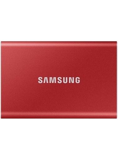 Samsung 500Gb 2.5 Mu-Pc500R/Ww Taşınabilir T7 Ssd Renkli